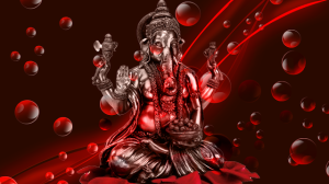 Ganesh Lord of Wisdom