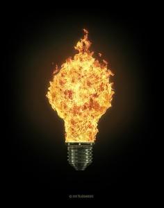 103-photomanipulations-fire