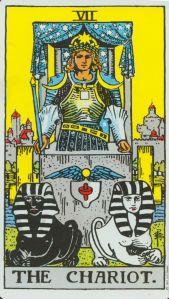 the_chariot_waite_rider_tarot_card